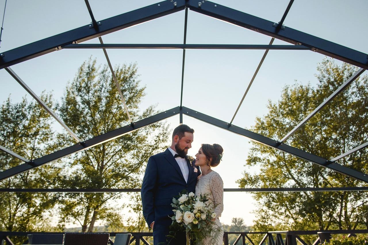 zdjęcia ślubne trzy korony puławy