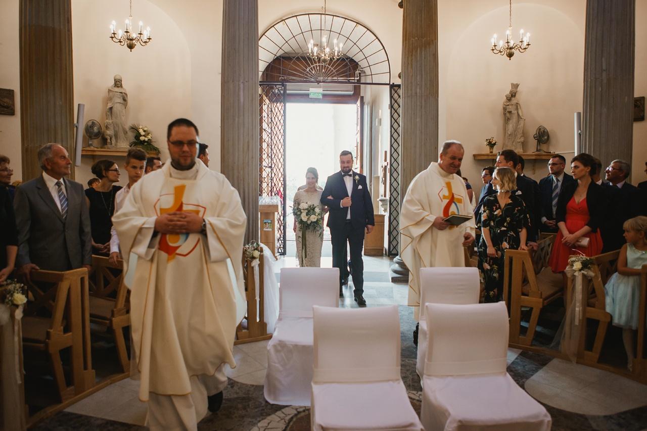 ślub w kościele najświętszej maryi panny w puławach