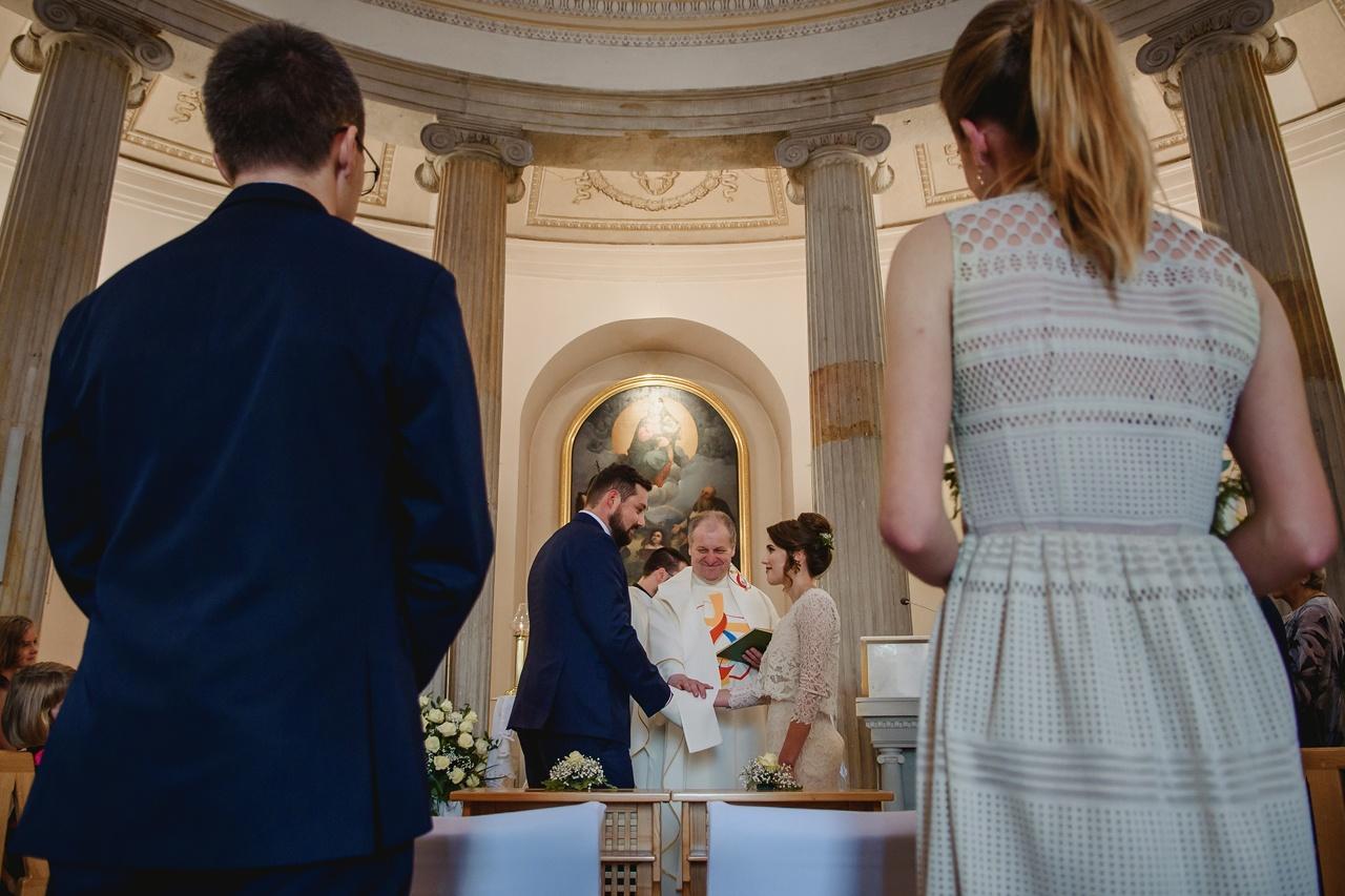 zdjęcia ślubne puławy galeria
