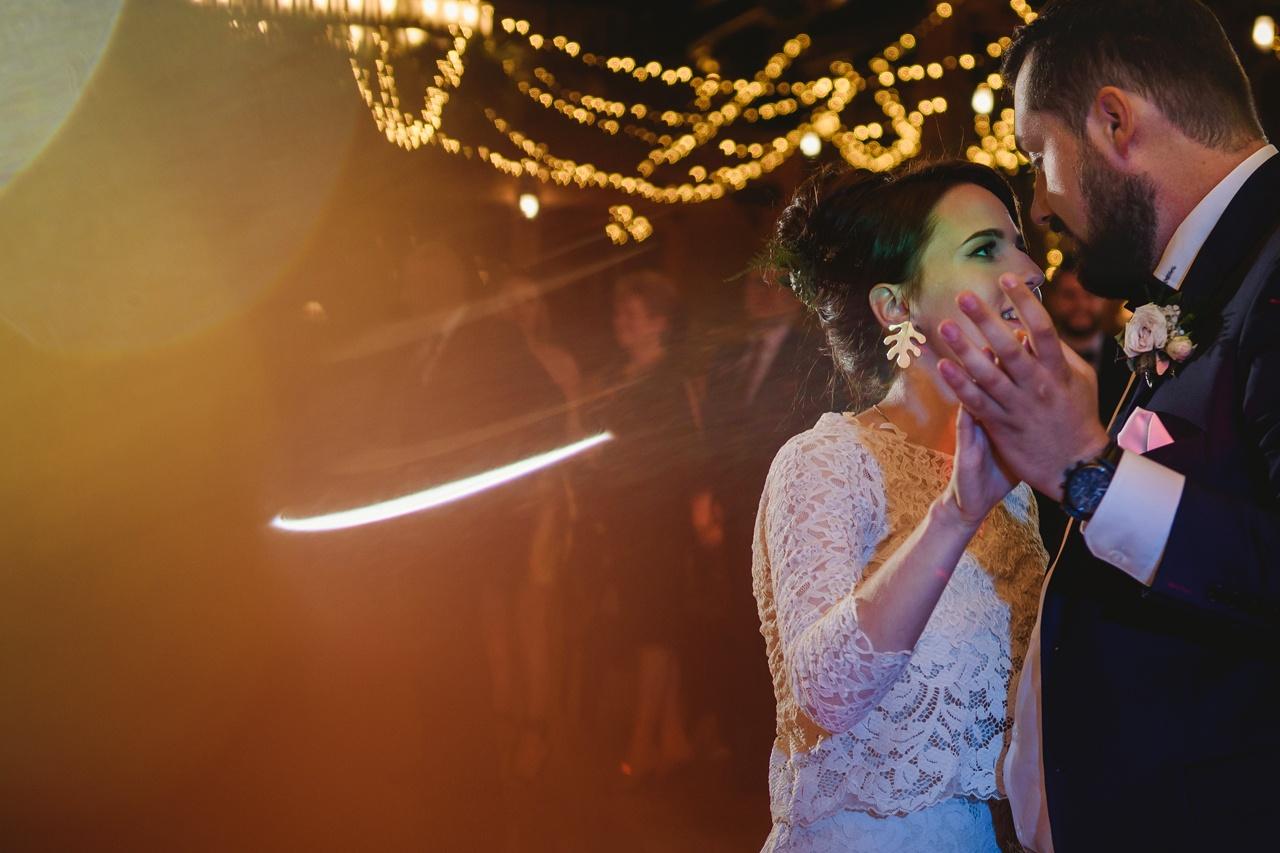 wesele w hotelu trzy korony w puławach