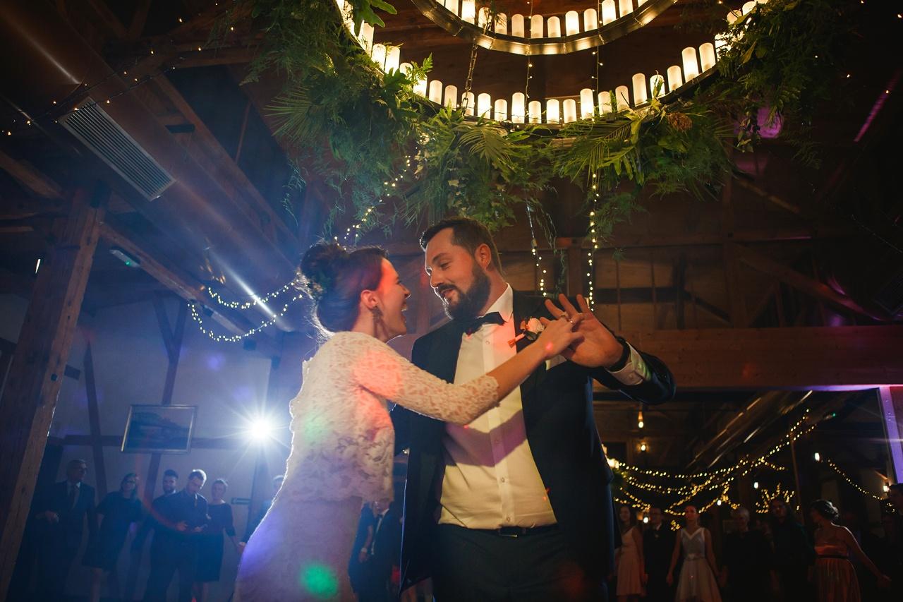 fotograf na wesele w puławach