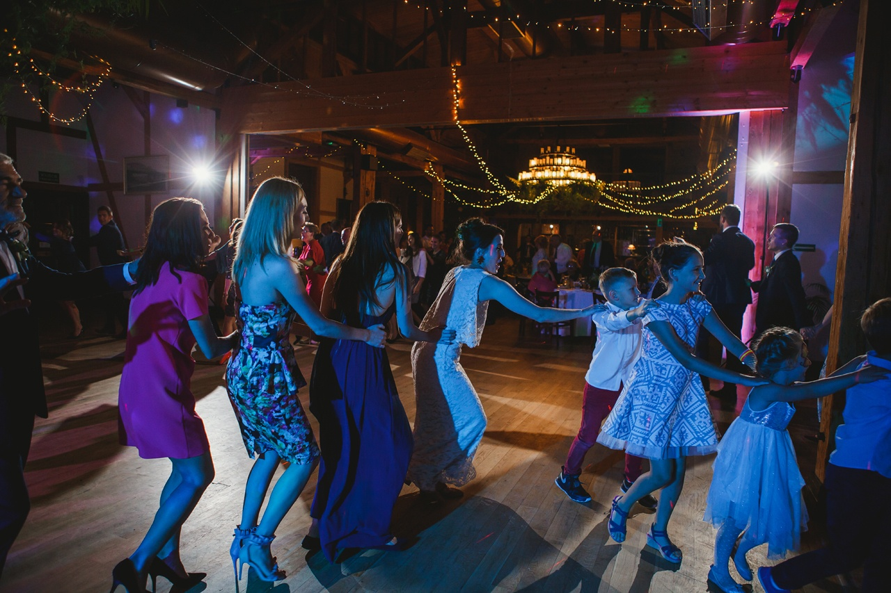 zabawy na wesele