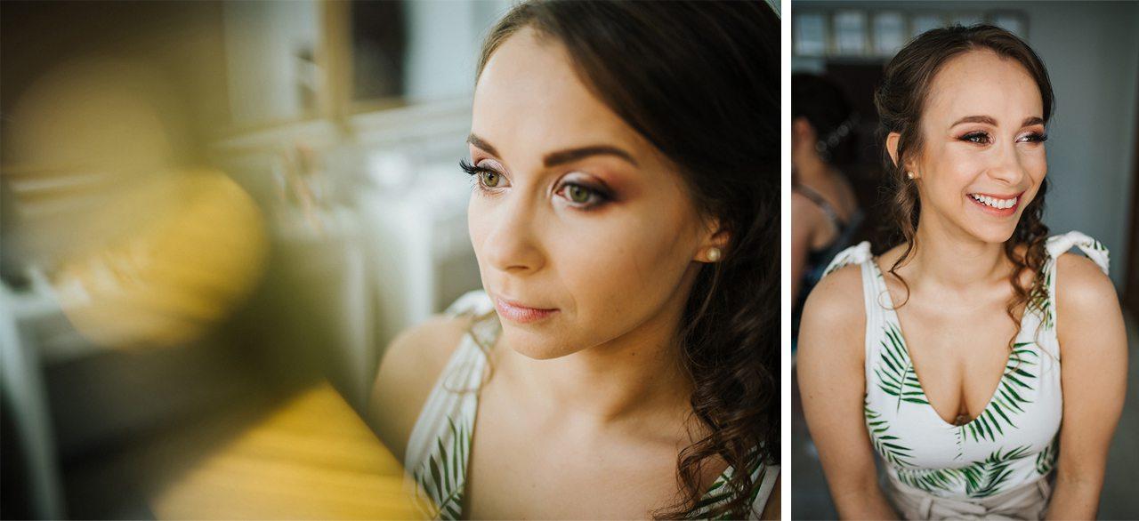 makijaż ślubny lublin