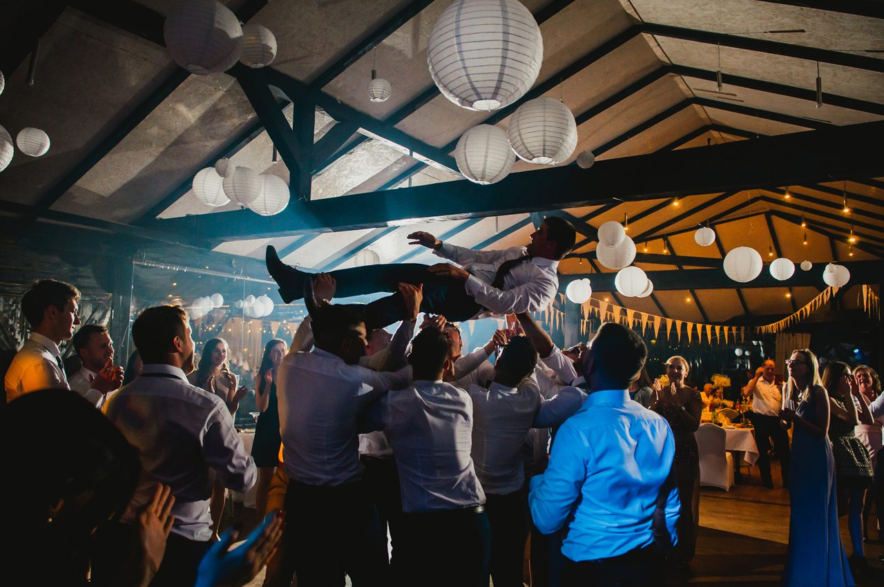 fotograf na wesele lublin