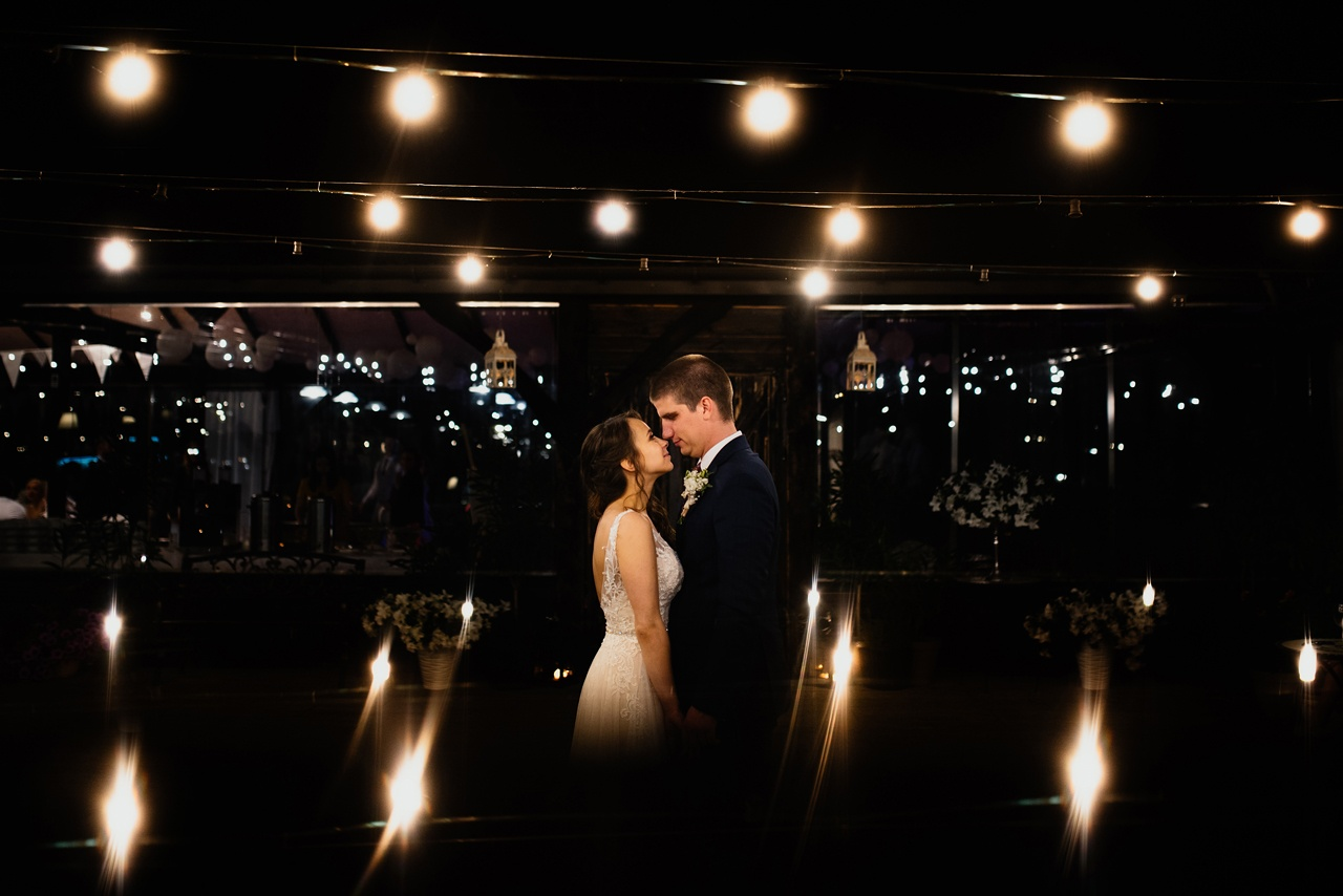 szklana stodoła wesele